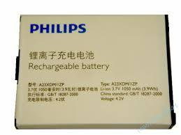 Philips Type: A23XDM/iZP