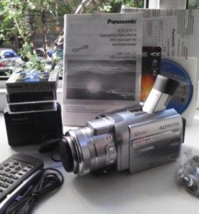 Камера panasonic gs400