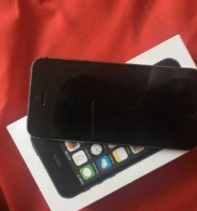 Айфон 5 s 16 mb