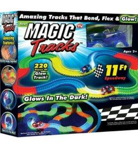 Игрушка Magic Tracks для детей