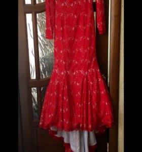 Платье , Платье вечернее