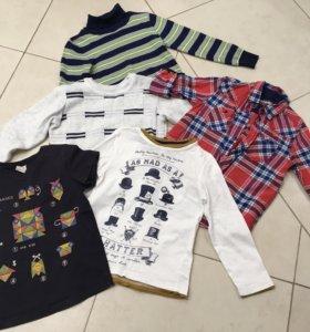 Детская одежда на 104-110 см
