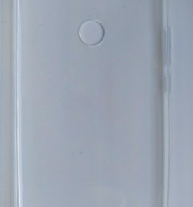 Силиконовый чехол на XIAOMI MI MAX 2