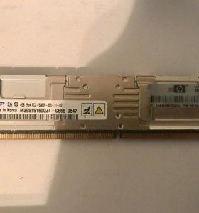 Серверная оперативная память DDR2 16GB