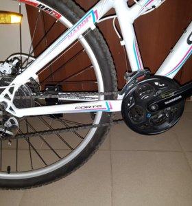 Велосипед corto madddi