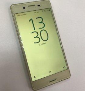 Sony Xperia X Dual 4G LTE Гарантия