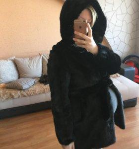 Шуба Норковая (СРОЧНО!)