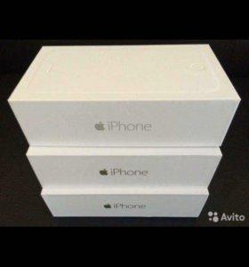 iPhone 6 (no tid)