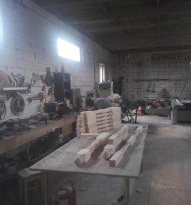 Цех по производству корпусной мебели
