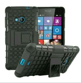 Чехол на Lumia 535