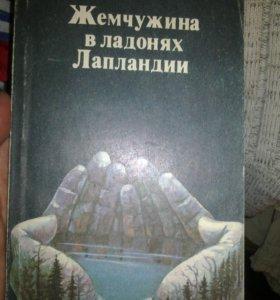 """1 Б. Кошечкин """"Жемчужина на ладонях Лапландии"""""""