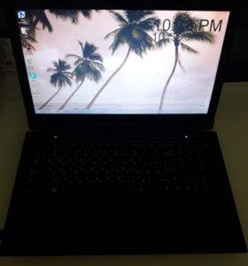 Ноутбук lenovo B570e 15.6 дюймов