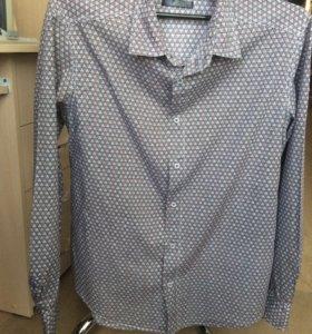 Рубашка мужская YNG