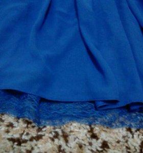 Платье ( новое!) 38-40