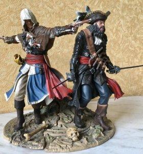 Фигурки Assassin's Creed 4 Чёрный флаг Эдвард Кену
