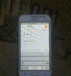 Samsung Galaxe Core Prame