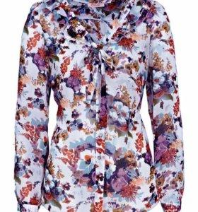 Новая блуза Эндеа