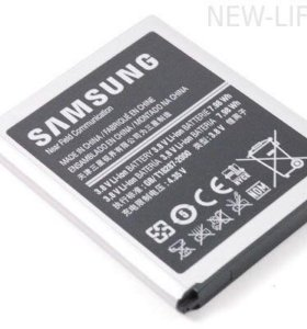 АКБ на Samsung galaxy s3 oригинал