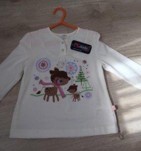 Новая блузка MMdadak 104