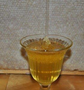 Мёд липовый горный
