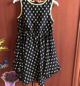 Платье , 122 рост