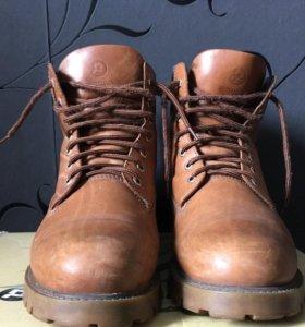 Зимние мужские ботинки Ralf Ringer