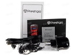 Prestigio PAP4000