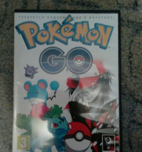 Pokemon GO для PC