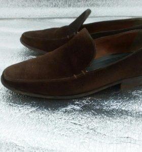Туфли мужские a.testoni