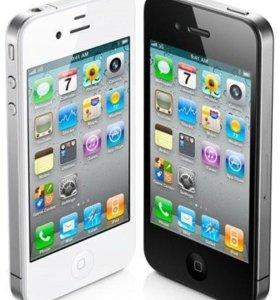 IPhone 4s 32gb,white