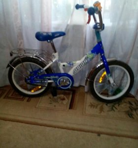 Велосипед Orion. Детский.