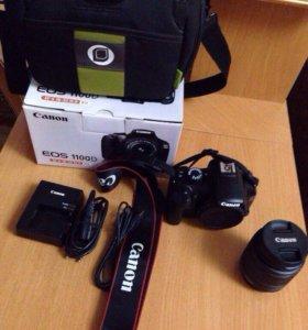 Сanon EOS 1100D