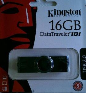 USB-флешка (новая)