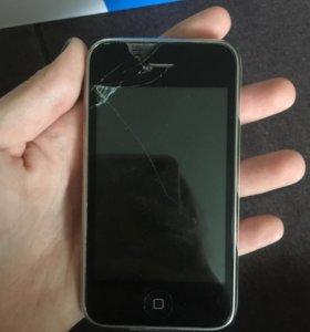 IPhone 3.
