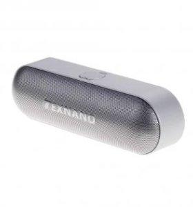 Колонка Беспроводная Bluetooth TexNano