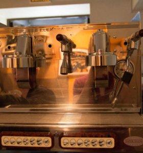Кофемашина Elektra Compact 2