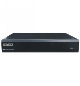 SVR-4115P Цифровой гибридный видеорегистратор