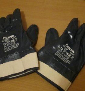 Перчатки 5 пар, 70 руб. за пару