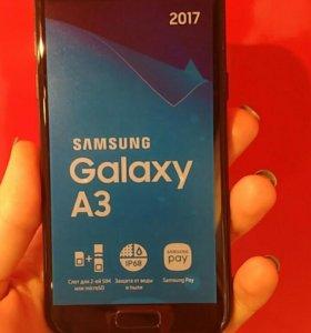 Samsung A3 2017