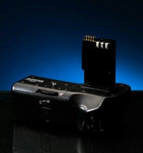 Olympus HLD-4 батарейная ручка