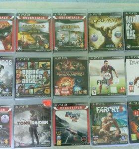 Sony PlayStation3+20 игр