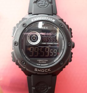 Часы TIMEX expedition