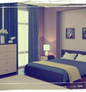 Спальный гарнитур Манго