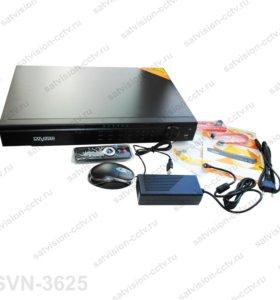 SVN-3625 Сетевой видеорегистратор 32 канала