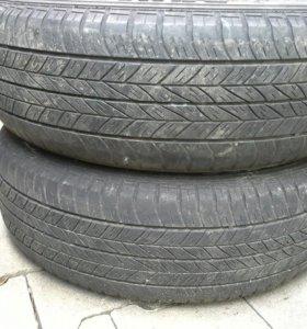 Dunlop (2 баллона)