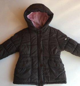 Куртка (пуховик) C&A
