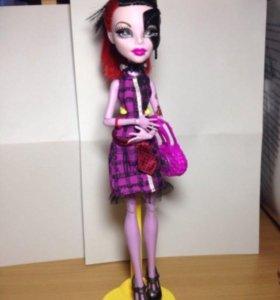 Оригинальная кукла Monster hagh