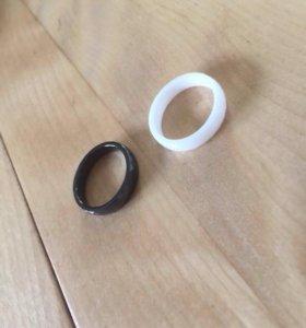Керамическое кольцо , новое