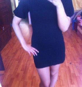 Платье из mango
