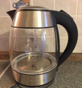 Чайник Polaris PWK 1850
